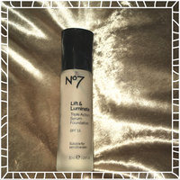 BOOTS NO7 Stay Perfect Foundation SPF 15, Deeply Beige uploaded by Immogen W.