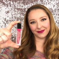 Palladio Velvet Matte Cream Lip Color uploaded by Kristi B.