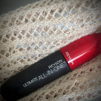 Photo of Revlon Ultimate All-In-One Mascara uploaded by Ashlee P.