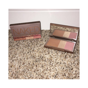 Photo of Urban Decay Naked Flushed uploaded by Dana S.