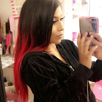 Photo of Manic Panic High Voltage® Classic Cream Formula Hair Color uploaded by Brianna S.