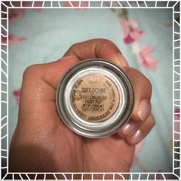 Photo of M.A.C Cosmetic Pro Longwear Paint Pot uploaded by Stephanie E.