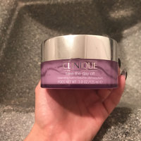 CLINIQUE Take The Day Off Cleansing Balm uploaded by Diana R.