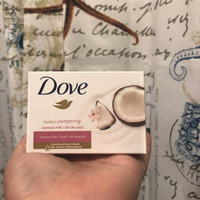 Dove Purely Pampering Coconut Milk Beauty Bar uploaded by Jessierene O.