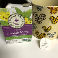 Traditional Medicinals Smooth Move Senna Herbal Stimulant Laxative Tea uploaded by Nicole Z.
