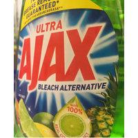 Ajax Bleach Alternative Lime Dish Liquid uploaded by Mariana F.