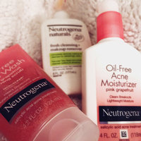 Neutrogena® Oil-Free Acne Wash Pink Grapefruit Foaming Scrub uploaded by Andreea C.