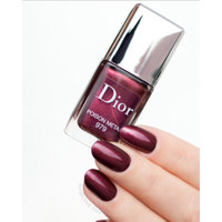 Dior Vernis Couture Color, Gel Shine, Long Wear Nail Lacquer uploaded by Francesca R.