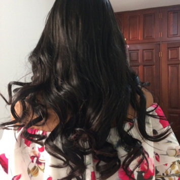 "Photo of John Frieda® Volume Curls 1 ½"" Curling Iron uploaded by Vero M."