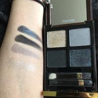 Tom Ford Beauty Eye Colour Quads, Titanium Smoke uploaded by Stephanie R.