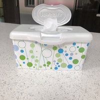 Huggies® Natural Baby Care Wipes uploaded by 🌼Hermine-Jane 🌼.