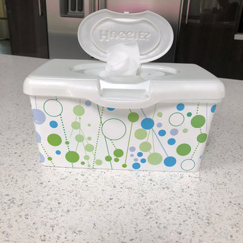Photo of Huggies® Natural Baby Care Wipes uploaded by 🌼Hermine-Jane 🌼.