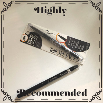 Photo uploaded to Rimmel London Exaggerate Auto Waterproof Eye Definer by Taylor B.