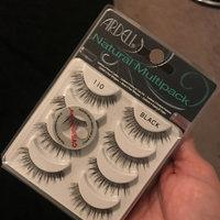 Ardell Natural Eyelashes - Black 4 pair uploaded by Karel M.