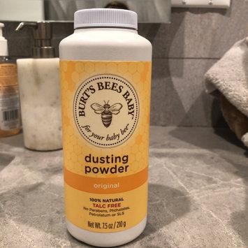 Photo of Burt's Bees Baby Dusting Powder uploaded by 🌼Hermine-Jane 🌼.