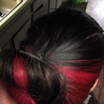 Photo of Manic Panic Amplified™ Squeeze Bottle uploaded by Christi C.