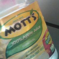 Mott's® 100% Original Apple Juice uploaded by France-Claire R.