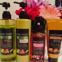 Hair Food Renew Shampoo Infused with Apple Berry Fragrance 17.9 oz uploaded by Miranda P.