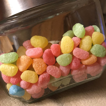 Photo of Impact Confections, Inc. Warheads 6 Assorted Flavors Sour Jelly Beans, 8 oz uploaded by J J.