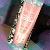 SheaMoisture Peace Rose Oil Complex Nourish & Silken Conditioner uploaded by Vee L.