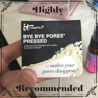 IT Cosmetics® Bye Bye Pores Tinted Skin Blurring Finishing Powder uploaded by Ashley M.