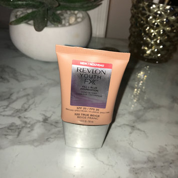 Photo of Revlon Youth Fx Fill + Blur Foundation uploaded by Lisa M.