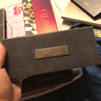 Photo of Anastasia Beverly Hills Self-Made Eye Shadow Palette uploaded by Tee M.