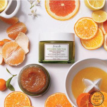 Photo of fresh Vitamin Nectar Vibrancy-Boosting Face Mask uploaded by Sierra M.