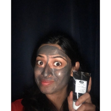 Photo of Origins Clear Improvement™ Active Charcoal Mask To Clear Pores uploaded by Srishti C.