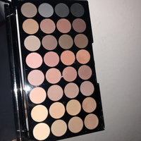Revolution Ultra 32 Shade and Awesome 100 Eyeshadow Collection Eyeshadow Palette Professional Makeup (BEYOND FLAWLESS) uploaded by Bailey L.