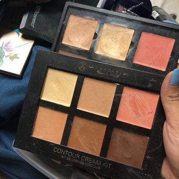 Photo of Anastasia Beverly Hills Contour Cream Kit uploaded by Tee M.