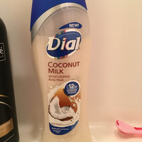 Dial® Coconut Milk Moisturizing Body Wash uploaded by MK R.