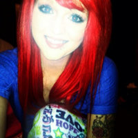 Ion Hot Red Intensifier Permanent Color Additive 2.05 oz uploaded by Nikki M.