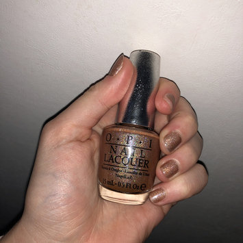 Photo of OPI Nail Lacquer uploaded by Bailey L.