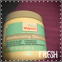 Walgreens Moisturizing Skin Cream - 16 oz. uploaded by Maria C.
