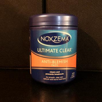 Photo of Noxzema Ultimate Clear Anti-Blemish Pads uploaded by Dan B.