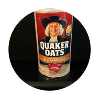 Quaker® Oats Old Fashioned uploaded by Dan B.