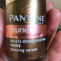 Pantene Styling Serum uploaded by Makeupbyjess H.
