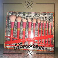 Sonia Kashuk Limited Edition 10pc Brush Set - Color Shock uploaded by 💄ruby💋 P.
