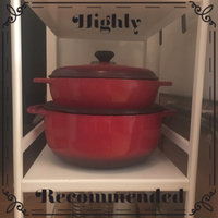 Lodge 7.5 Quart Caribbean Blue Dutch Oven EC7D33 uploaded by Tina F.