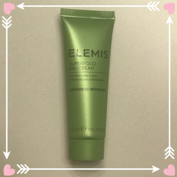 Photo of ELEMIS Superfood Day Cream uploaded by Himali B.