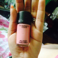 M.A.C Cosmetics Nail Lacquers uploaded by sweta m.