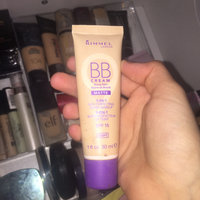 Rimmel London BB Cream Matte Foundation uploaded by Denisa M.