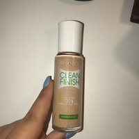 Rimmel London Clean Finish Foundation uploaded by sophie g.