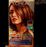 Feria Multi-Faceted Shimmering Colour Hi-Lift Cool Brown B61 Hair Color 1 Kt Box uploaded by Cheryl C.