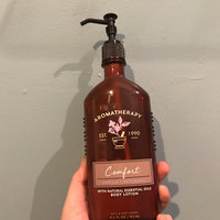 Bath & Body Works® Aromatherapy SLEEP LAVANDER CHAMOMILE Body Lotion uploaded by KC B.