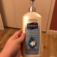 Suave® Advanced Therapy Body Lotion uploaded by Stacy A.