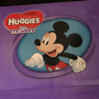 Huggies® Little Movers Diapers uploaded by Diana R.