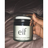 e.l.f. Hydrating Bubble Mask uploaded by atl 🍑.