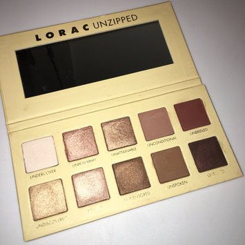 Photo of LORAC Unzipped uploaded by Sarah J.
